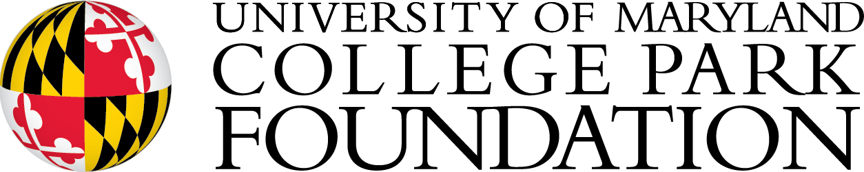 University of Maryland College Park Foundation, Inc.  logo