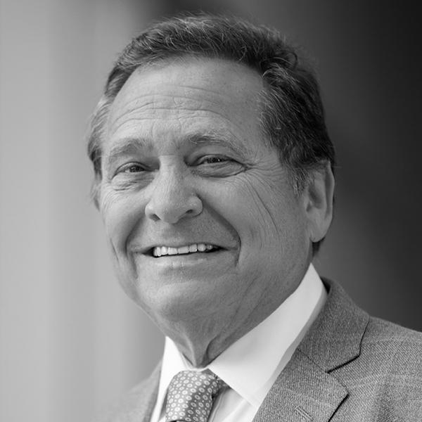 Portrait of Richard M. Finkelstein '72